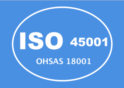OHSAS 18001 (ISO45001) Manage Occupational Health and Safety Effectively