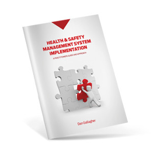 Health & Safety Management System Implementation BOOK
