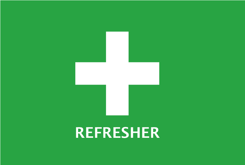 occupational-first-aid-refresher